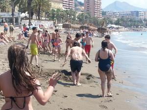 Reunion playa 3