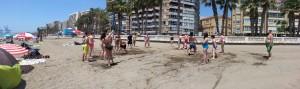 Reunion playa 4